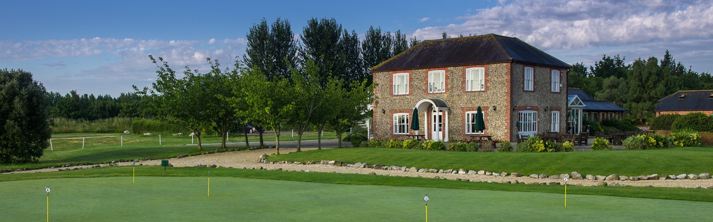 CLUBHOUSE FOOTER